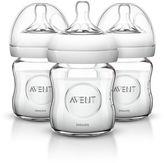 Philips 3-pc. Baby Bottle