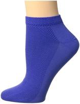Pearl Izumi W Silk Lite Sock Women's Low Cut Socks Shoes