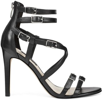 Nine West Imani Strappy Dress Sandals