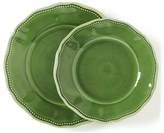 Melamine Serveware, Green