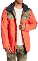 Oakley Cedar Ridge Biozone Insulated Jacket