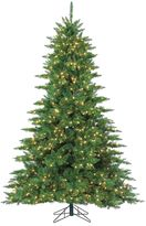 Sterling 7.5' Layered Wellington Pine Artificial Christmas Tree