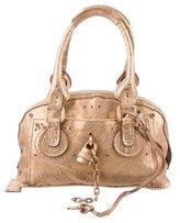 Chloé Paddington Bowler Bag