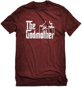Indica Plateau Womens The Godmother Family T-Shirt