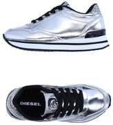 Diesel Low-tops & sneakers