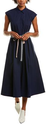 Marella Judit Midi Dress