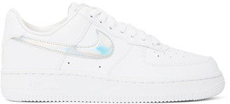 Nike White Air Force 1 07 Essential Sneakers
