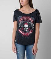 Affliction American Metal Holy Diver T-Shirt