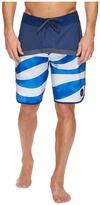 Quiksilver Crypto Heatwave 20 Boardshort Men's Swimwear