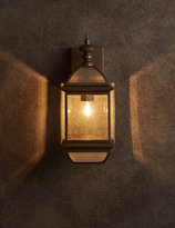 Marks and Spencer Vivaldi Outdoor Wall Light