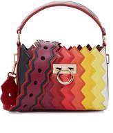Salvatore Ferragamo Salome Top Handle Bag
