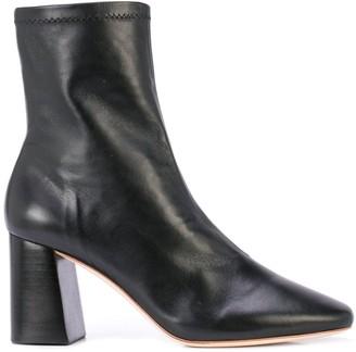 Loeffler Randall Elise ankle boots
