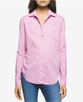 Calvin Klein Jeans Cotton Shirt