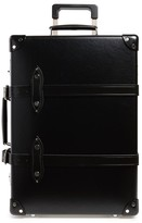 Globe-trotter Centenary 21-Inch Hardshell Travel Trolley Case - Black