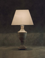 Marks and Spencer Square Urn Table Lamp