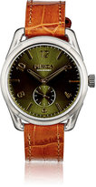 Nixon MEN'S C39 LEATHER WATCH