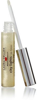 Laura Geller Beauty City Lights Lip Gloss