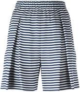 P.A.R.O.S.H. Sestri shorts - women - Silk - M