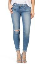 Paige Women's Verdugo Ankle Skinny Jeans