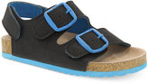 Nina Elements by Little Boys' or Toddler Boys' George Two-Strap Sandals