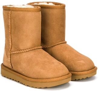 Ugg Kids Classic Slip-On Ugg Boots