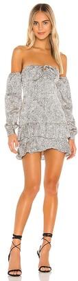 Majorelle Lyria Dress