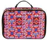 S.O.H.O New York Boho Blend Weekend Cosmetic Bag