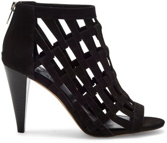Vince Camuto Aventha Woven Bootie