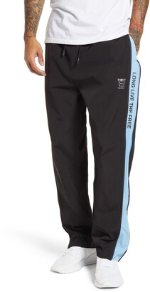 Rokit Concealed Full Zip Track Pants