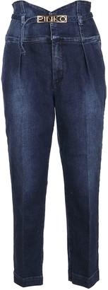 Pinko Ariel3 Bustier Jeans