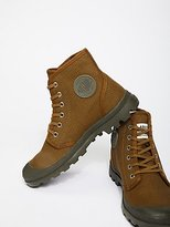 Palladium Pampa Hi Original Boot by at Free People