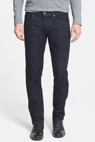 J Brand Tyler Slim Fit Coated Jean