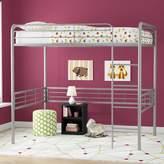 Viv + Rae Maximillian Full Loft Bed Bed Frame