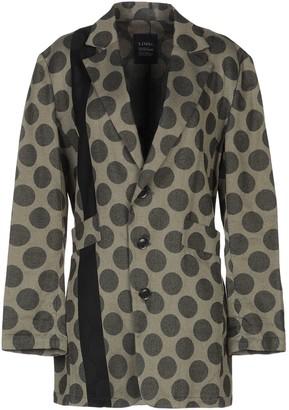 Limi Feu Suit jackets