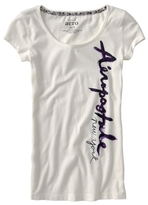 Aeropostale Graphic Sleep Tee