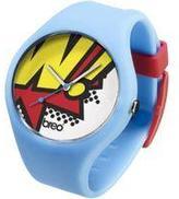 Breo Unisex Classic Pow Blue Watch BTICLCP4