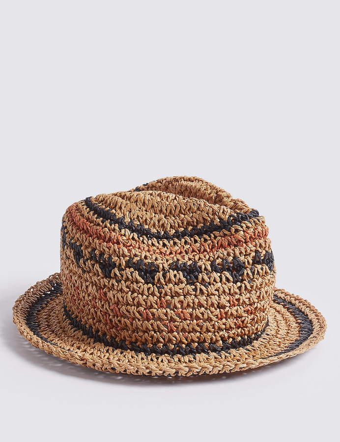 a089e934e8285a Trilby Hats For Kids - ShopStyle UK