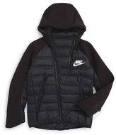 Nike Sportswear Tech Fleece AeroLoft Jacket (Little Boys & Big Boys)
