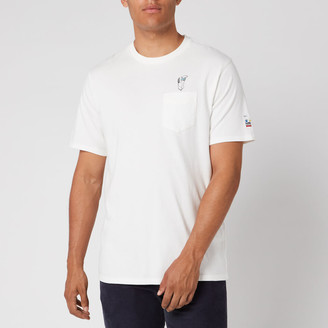 Levi's X Peanuts Men's Relaxed Fit Pocket T-Shirt