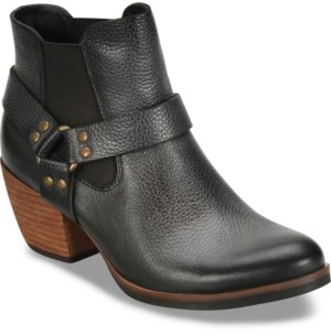 KORKS Cyanna Booties Women's Shoes
