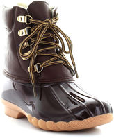 Seven7 SEVEN 7 Seven 7 J-Hawk Womens Slip Resistant Rain Boots