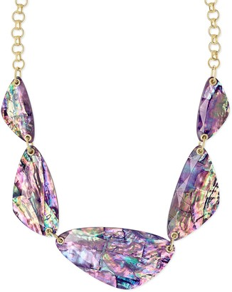 Kendra Scott Mckenna Statement Necklace