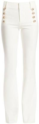 Derek Lam 10 Crosby Robertson Flare Pants