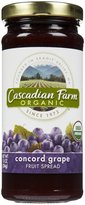 Cascadian Farm Organic Fruit Spread