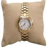 Timex Easton Gold-Tone Expansion Band Women's Watch