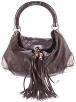 Gucci Medium Guccissima Indy Bag