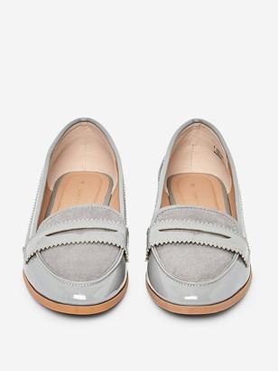 Dorothy Perkins Loyle Loafers - Grey