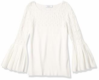 Bailey 44 Women's Street Fair Bell Sleev Sweater
