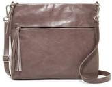 Hobo Shira Leather Crossbody Bag
