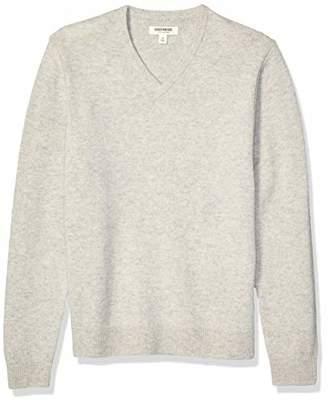 Goodthreads Lambswool V-neck Sweater2X Tall
